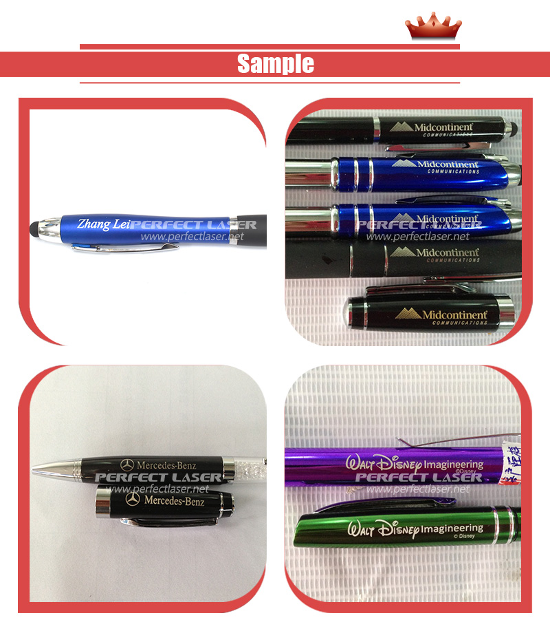 pen laser engraving machine