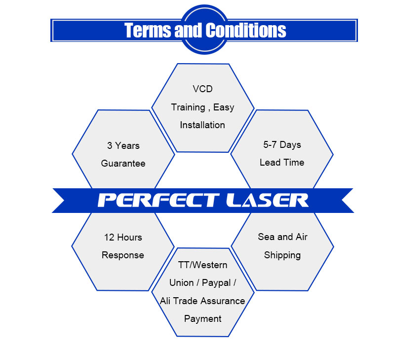 colorful laser marking