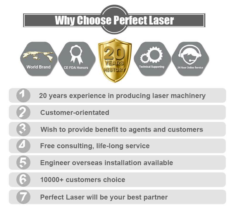 Perfect Laser_Mini_Fiber_ Laser_ Marking_Machine