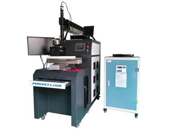 Multi-Function Laser Welding Machine-PE-W300D 400D 500D
