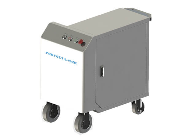 1000w High Power Handheld Laser Suface Cleaner Machine -PE-X1000