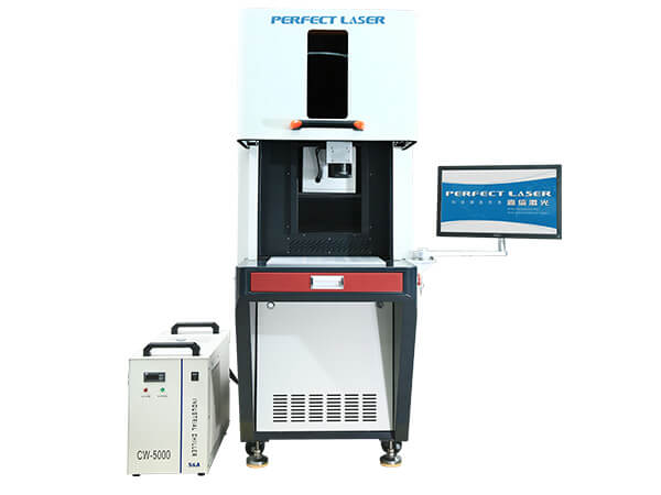 UV Marking with New Enclosed Cover -PE-UV-3W 5W 7W 10W II