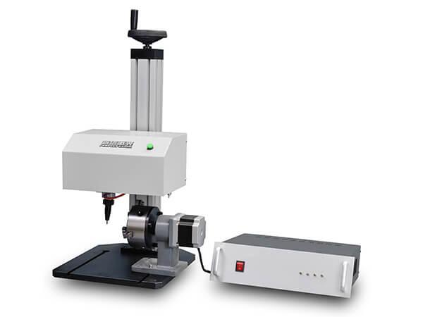 Rotary Pin Marking Machine-PEQD-025