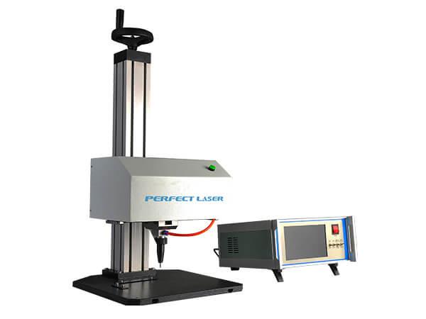 LCD Control Dot Peen Marking Machine -PEQD-100E