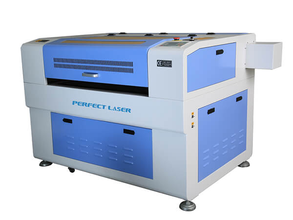 Co2 Laser Engraving and Cutting Machine-PEDK-9060