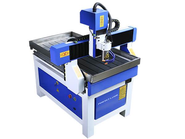 1.5kw 2kw Spindle CNC Router Engraver- PEM-6090W