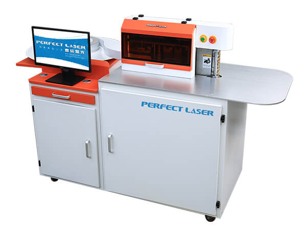 Automatic Machine for Advertising Sign Letter -PEL-600