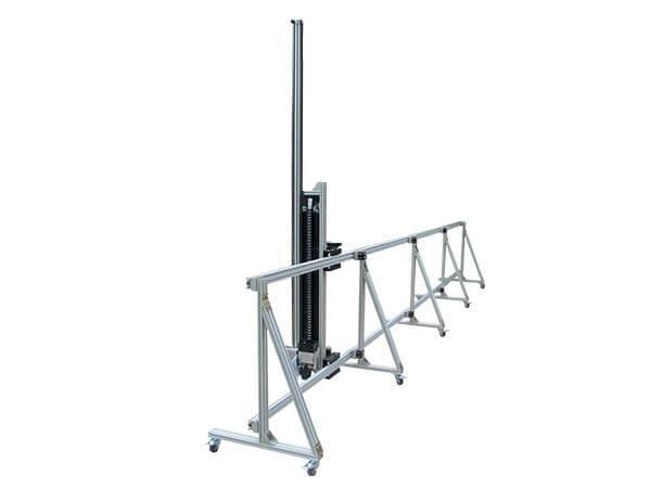 Industrial 3D Vertical Wall Mural Printer Machine-PE-S60