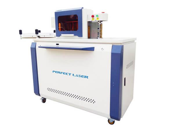 Aluminum Profile Channel Letter Bender Machine-PEL-600B