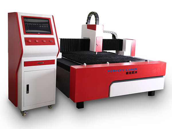 2000w Germany IPG Fiber Laser Cutting System With Low Electric Power Consumption-PE-F2000-3015