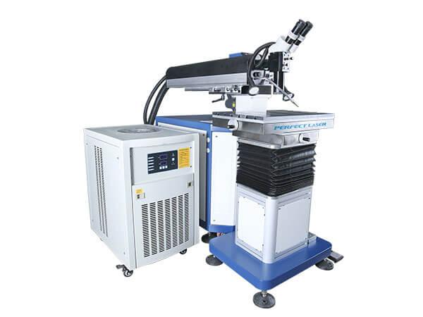 Industrial Mould Repair Laser Welding Machine PE-W200M -PE-W200M 300M 400M