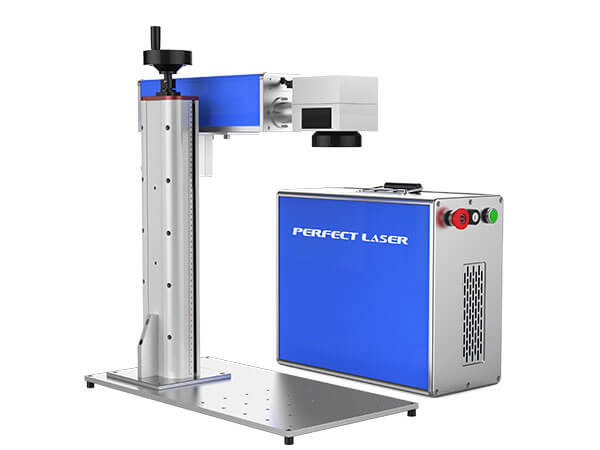 Metal Fiber Laser Engraving Machine-PEDB-400B