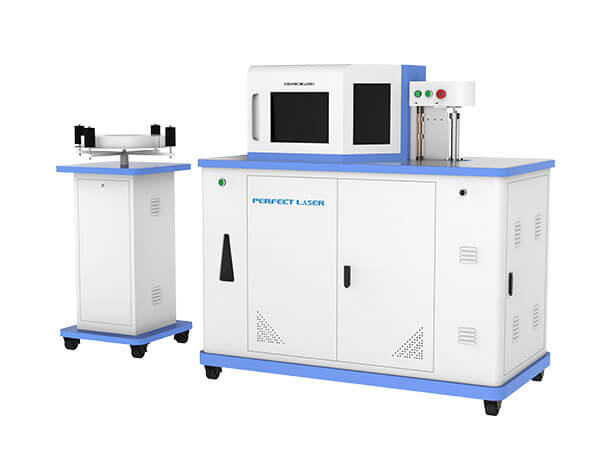 3-in-1 High Precision Channel Letter Making Machine-PEL-700