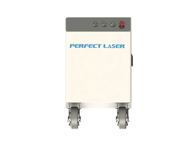 500w Industrial Portable Laser Cleaning Rust Machine Remover -PE-X500