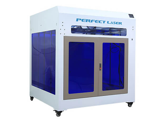 Smart 3D Printer For Large Size Printing -PEK-100