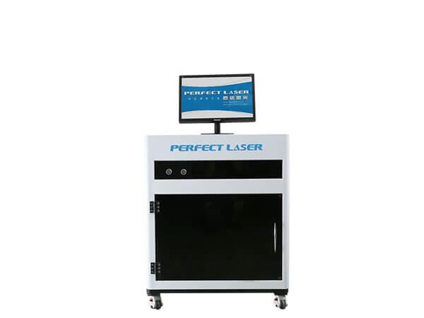 3D Crystal Laser Engraving Machine-PE-DP-A1 A2