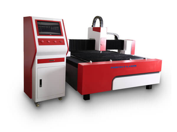 1000w High Precision CNC Laser Cutting Machine for SS, CS, MS-PE-F1000-3015
