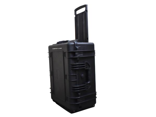 100WattsPortable LaserPaintRemovalMachine with JPT laser source-PE-100J