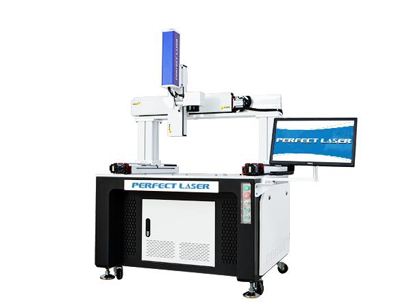 Large Size Seamless Splicing Laser Marking Machine-PEDB-700