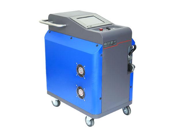 100W New Handheld Laser Rust Remover -PE-Y100