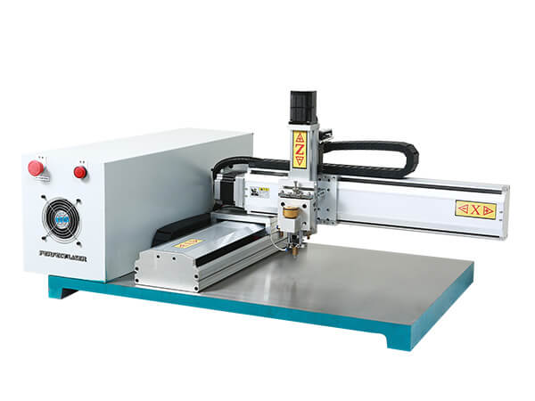 Industrial Small Glass Sheet Cutting Machine-PEG-3030