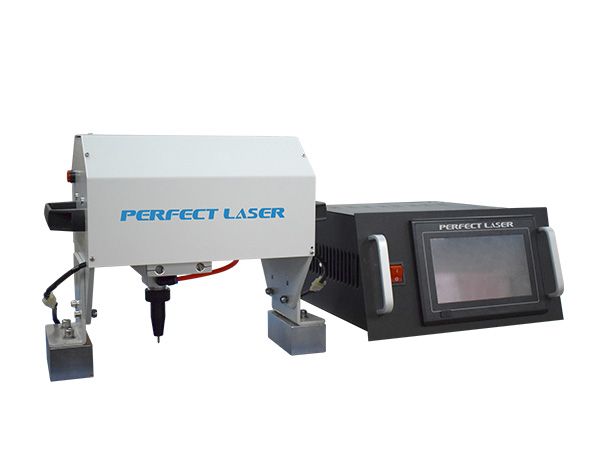 LCD Control Portable Dot Peen Marking Machine-PEQD-030E