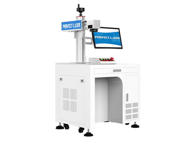 3D Mark Machine for Metals and Nonmetals -PEDB-400M