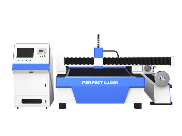 Perfect Laser Metal Pipe and Sheet Fiber Laser Cutting Machine-PE-F3015B