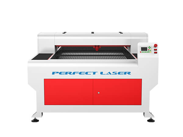Mixed Laser Cutting Machine for Cut Metal and Non-metal Materials-PEDK-130250M