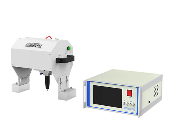 LCD Control Protable Dot Peen Marking Machine-PEQD-030E
