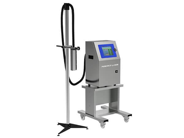 Injet Printer for Packaging Coding Industrial Inkjet Printer-PM-100A
