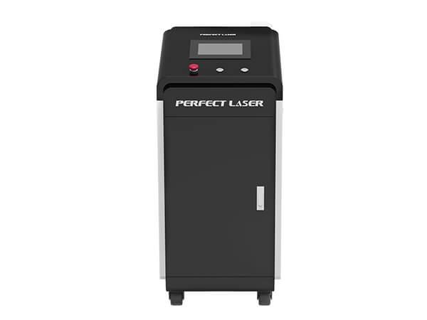 50w Portable Metal Surface Laser Cleaner Deruster Machine -PE-X50