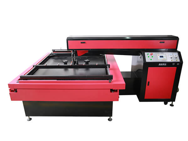 Professional Single-head Wood Cardboard Laser Die Cutting Machine-PEG-1218P