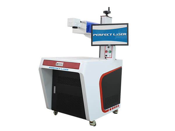 Fast Speed Co2 Laser Marking Machine (USA RF Metal Tube)-PEDB-C10 30 60