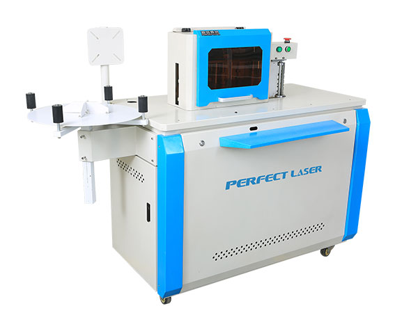 Aluminum Profile Channel Letter Bender Machine-PEL-600B