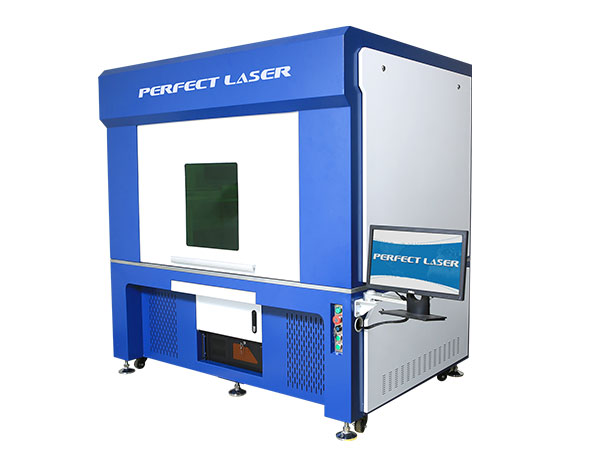 Large Format Fiber Laser Marking Machine-PEDB-9060