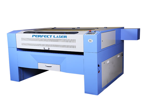 Perfect Laser Mixed Laser Cutting Machine For Metal, SS, Acrylic, Wood, Plastic-PEDK-13090M