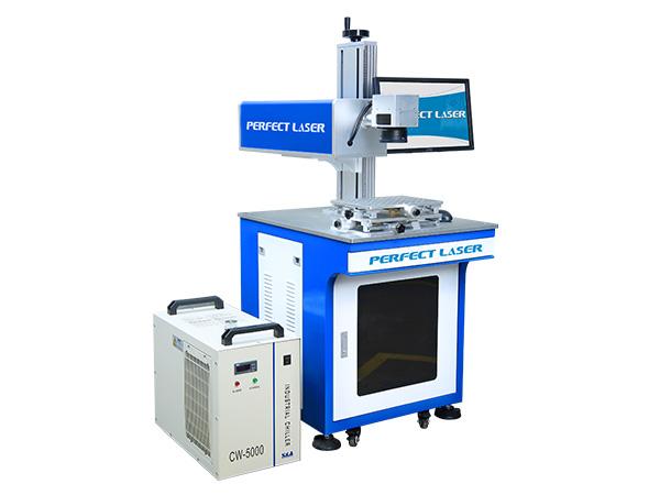 UV Laser Marking Machine for N95, KN95 Surgical Masks Production Line-PE-UV-1