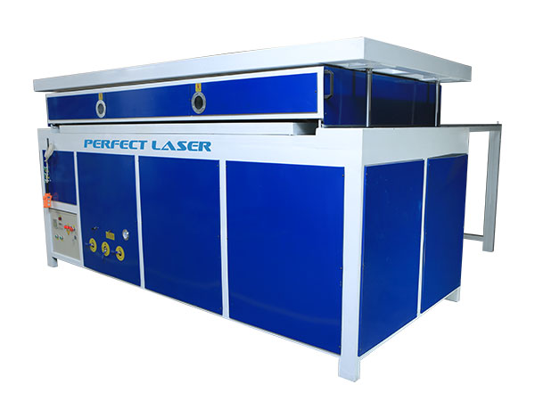 Acrylic & Plastic Vacuum Forming Molding Machine for Sale-PEM-1224M