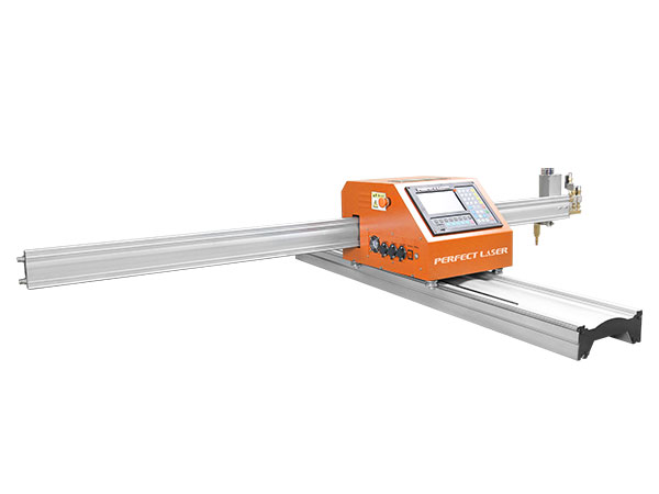 Perfect Laser Economical Portable CNC Plasma Flame Cutting Systems for Iron and Steel -PE-CUT-C1 C2