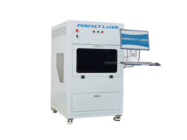 3D Laser Photo Crystal Engraving Machine Price With Built-in PC Control System-PE-DP-A1