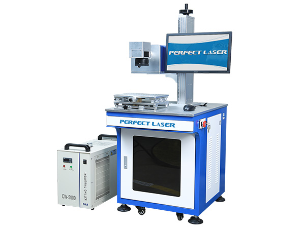 Perfect Laser-3W 5W 10W UV Laser Marking and Engraving Machine-PE-UV-3W 5W 10W