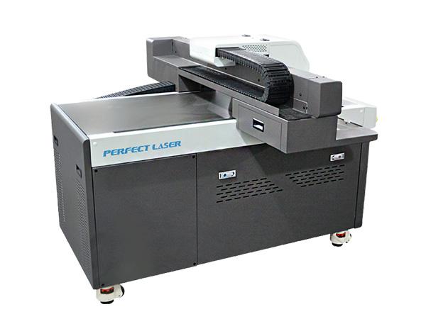 UV Flatbed Printer for Glass,Ceramic,Wood,Plastic,Leather,PVC-PE-UV0609