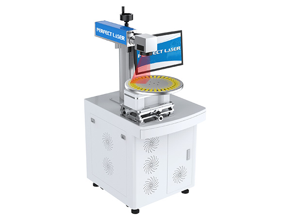 Animal Ear Neck Tags Fiber Laser Marking Machine for Identification-PEDB-400B/PEDB-400D