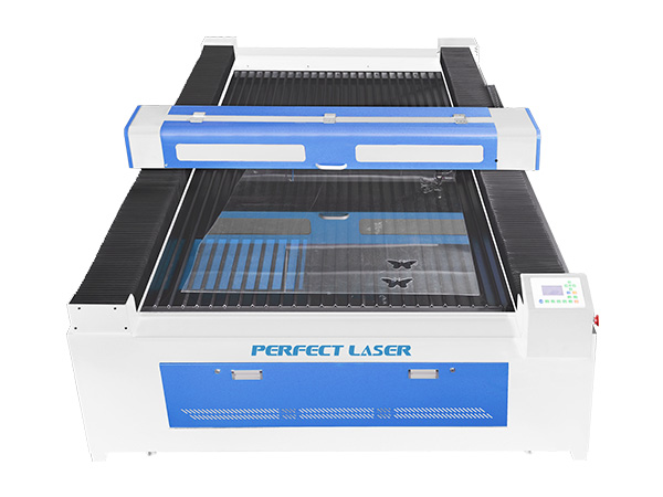 Large Size Laser Cutting Machine for Garment and Fabric-PEDK-130250