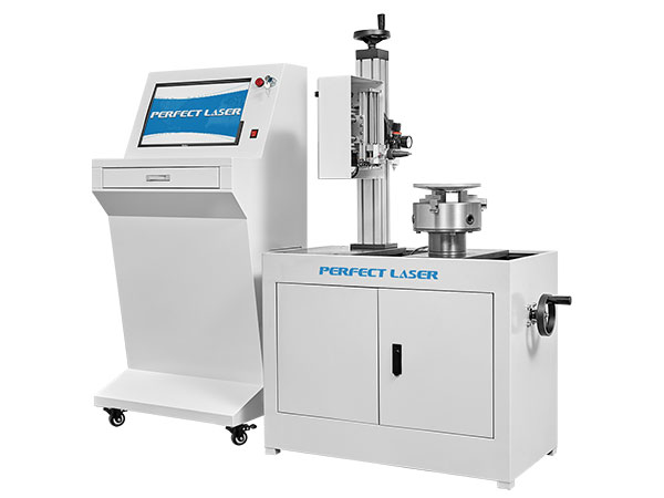 Dot Pin Marking Machines for Flange and Flywheel Edge Marking-PEQD-250E