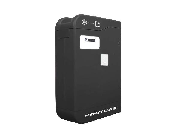 Perfect Laser Portable Handheld Batch Coder Mini Printer-PM-600D