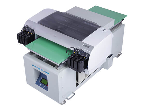 UV Flatbed Inkjet Printer -PE-UV4280