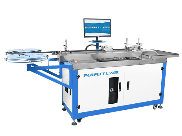 Steel Rule Die Auto Blade Bending Machine-PEC-100