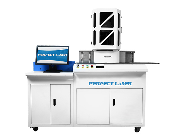 High Precision Channel Letter Bender- PEL-600A